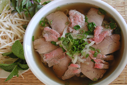 Phoever Maine Authentic Southern Vietnamese Cuisine